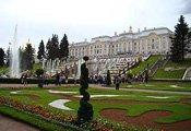 Парадный Санкт-Петербург