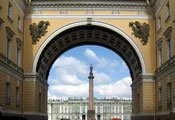 Шедевры Санкт-Петербурга